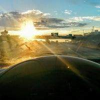 Photo taken at Interstate 85 by Julian W. on 8/19/2015