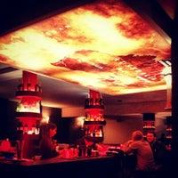 Das Foto wurde bei Australian Bar & Kitchen von Julian W. am 12/19/2013 aufgenommen