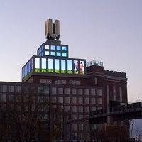 Das Foto wurde bei Dortmunder U von Julian W. am 11/25/2012 aufgenommen