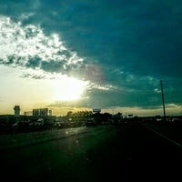 Photo taken at Interstate 85 by Julian W. on 6/25/2015