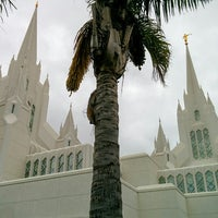 Photo taken at The Church of Jesus Christ of Latter-day Saints by Julian W. on 8/9/2015