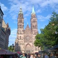 Das Foto wurde bei St. Lorenz von Julian W. am 5/11/2013 aufgenommen