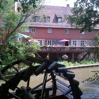 6/7/2013에 Julian W.님이 Satzinger Mühle에서 찍은 사진