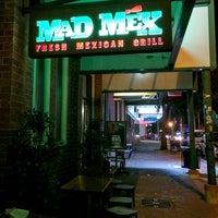 Photo taken at Mad Mex by Julian W. on 4/22/2017