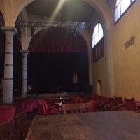 Foto scattata a Il Teatro del Sale da Nicoletta B. il 12/31/2013