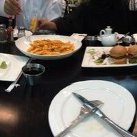 Photo taken at Japengo Cafe by Albreiki ⠀. on 7/31/2015