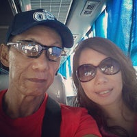 Photo taken at South Luzon Bus Terminal by Margot T. on 9/18/2013