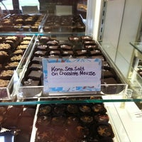 Photo taken at Sweet Paradise Chocolatier by The Maui Darren on 4/23/2013