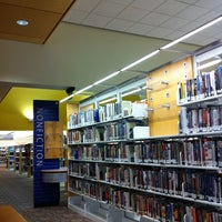 Photo taken at KCLS Redmond Library by Iku on 3/21/2013