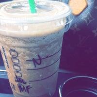 Photo taken at Starbucks by 🌸 on 7/10/2017