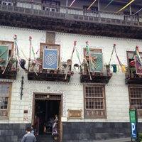 5/31/2013 tarihinde Bodegas Monje, el Páterziyaretçi tarafından La Casa De Los Balcones'de çekilen fotoğraf