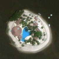 Foto tirada no(a) Ilha Carlito por Gilberto C. em 2/12/2013