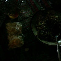 Photo taken at Roti & Pisang Bakar Shava Shava by ayuFWL on 3/17/2013