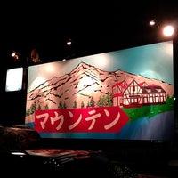 10/20/2012にihaseが喫茶マウンテンで撮った写真