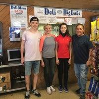 Photo taken at Big Lake Trading Post by Sergey D. on 3/16/2017