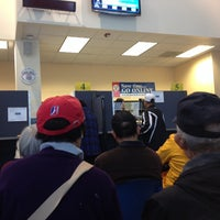 Photo taken at Social Security Administration - Mission by Sergey D. on 11/20/2013