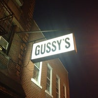 Photo taken at Gussy's by Sergey D. on 8/17/2013