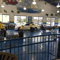 Photo taken at The Auto Spa Gambrills by Rodney N. on 12/29/2015