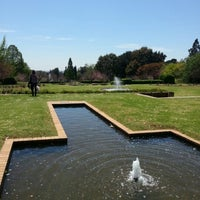 Photo taken at Johannesburg Botanical Gardens by Chris C. on 9/30/2012