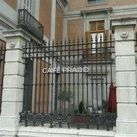 Foto tomada en Museo Nacional del Prado por Daniel D. el 4/10/2013