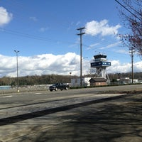 Photo taken at Boeing Field/King County International Airport (BFI) by Røbert A. on 3/18/2013