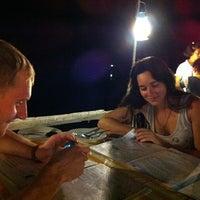 Photo taken at Phu-Talay Seafood Koh Chang by Andriy B. on 12/1/2012