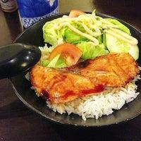 Photo taken at Kikuya Japanese Food Restaurant by Cherlynn T. on 5/3/2013