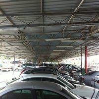 Photo taken at benny wong used car by Brian C. on 1/31/2013