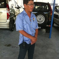 Photo taken at benny wong used car by Brian C. on 11/20/2012
