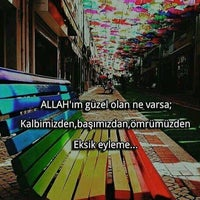 Photo taken at Fatih Yürüyüş Yolu by Muhammet G. on 8/31/2016