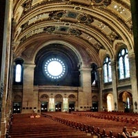 Photo taken at Basilica of Saint Mary by Meagan B. on 7/18/2013