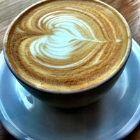 Photo taken at Java Planet Coffee & Internet Cafe by Meagan B. on 1/28/2013