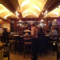 Photo taken at Metropolitan Club Of Chicago by Meagan B. on 2/28/2013