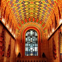 Photo taken at Guardian Building by Meagan B. on 8/2/2013