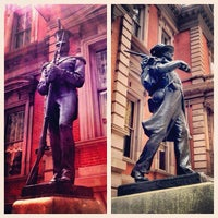 Photo taken at The Union League of Philadelphia by Meagan B. on 6/9/2013