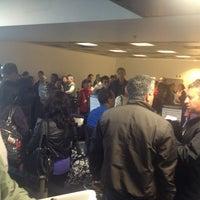 Photo taken at TSA Passenger Screening by Holger on 3/19/2013