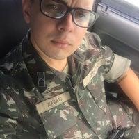 Photo taken at 3* Batalhão de Suprimento by Emerson A. on 1/10/2017