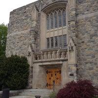 Foto tomada en Virginia Tech por Lloyd B. el 5/4/2013