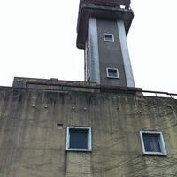 Photo taken at 三田消防署跡 by Bridgetown B. on 10/6/2012