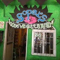 Foto tomada en Gopal's por JIvan J. el 6/26/2017