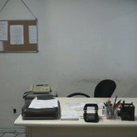 Photo taken at Fiscal Administrativo da PMPA by Felippe B. on 12/17/2012