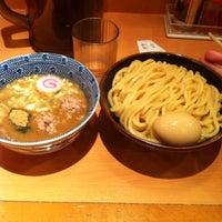 Das Foto wurde bei Rokurinsha von Kei F. am 12/11/2012 aufgenommen