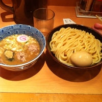 Photo prise au Rokurinsha par Kei F. le12/11/2012