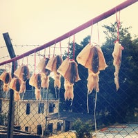 Photo taken at Peng Chau 坪洲 by Rebecca T. on 10/13/2012