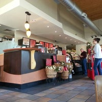 Photo taken at Starbucks by Arda S. on 12/10/2012