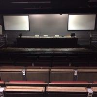 Photo taken at Faculté de Droit et d'Économie by Clément P. on 3/10/2014