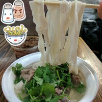 Photo taken at Lamb Noodle Soup by cece on 6/1/2017