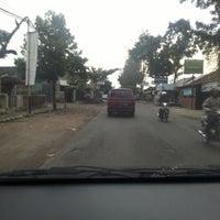 Photo taken at Gemolong by ridwan s. on 1/3/2013