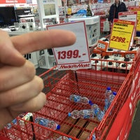 Photo taken at Media Markt by Pawel M. on 12/31/2017