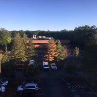 Photo taken at Holiday Inn Tewksbury-Andover by Chris R. on 7/26/2017